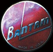 THE BANTAM